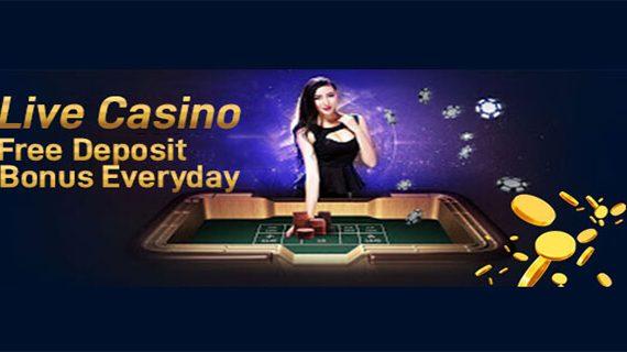 Hoki Slot 77 Casino